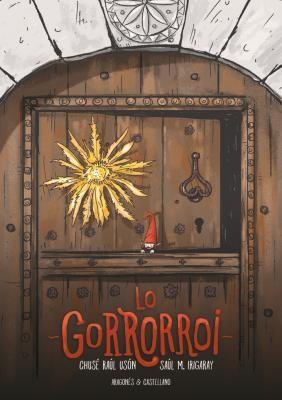 Lo Gorrorroi