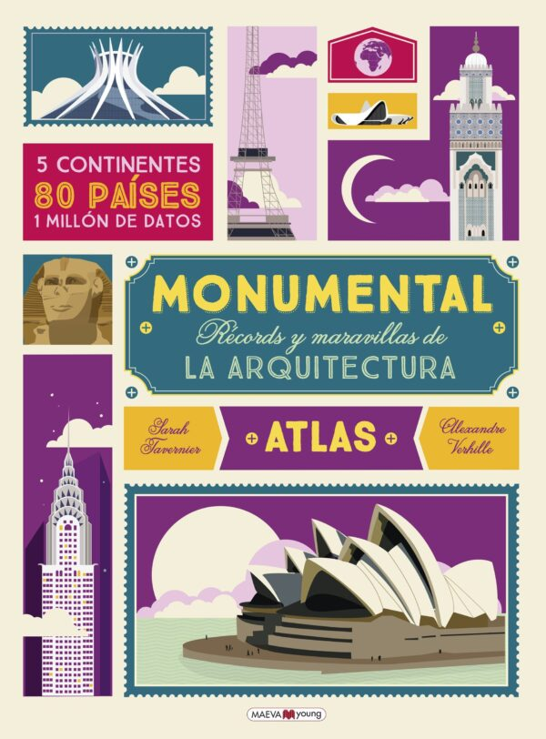 Atlas Monumental