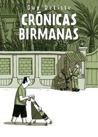 Crónicas Birmanas