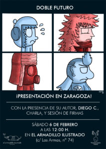 Cartel Presentacion Zaragoza para Web