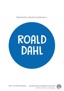 Expo Roald Dahl-Recovered